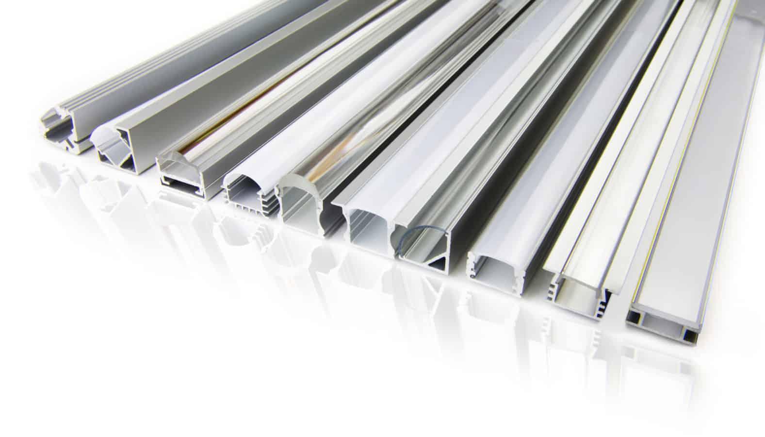 sgrassaggio decapaggio alluminio