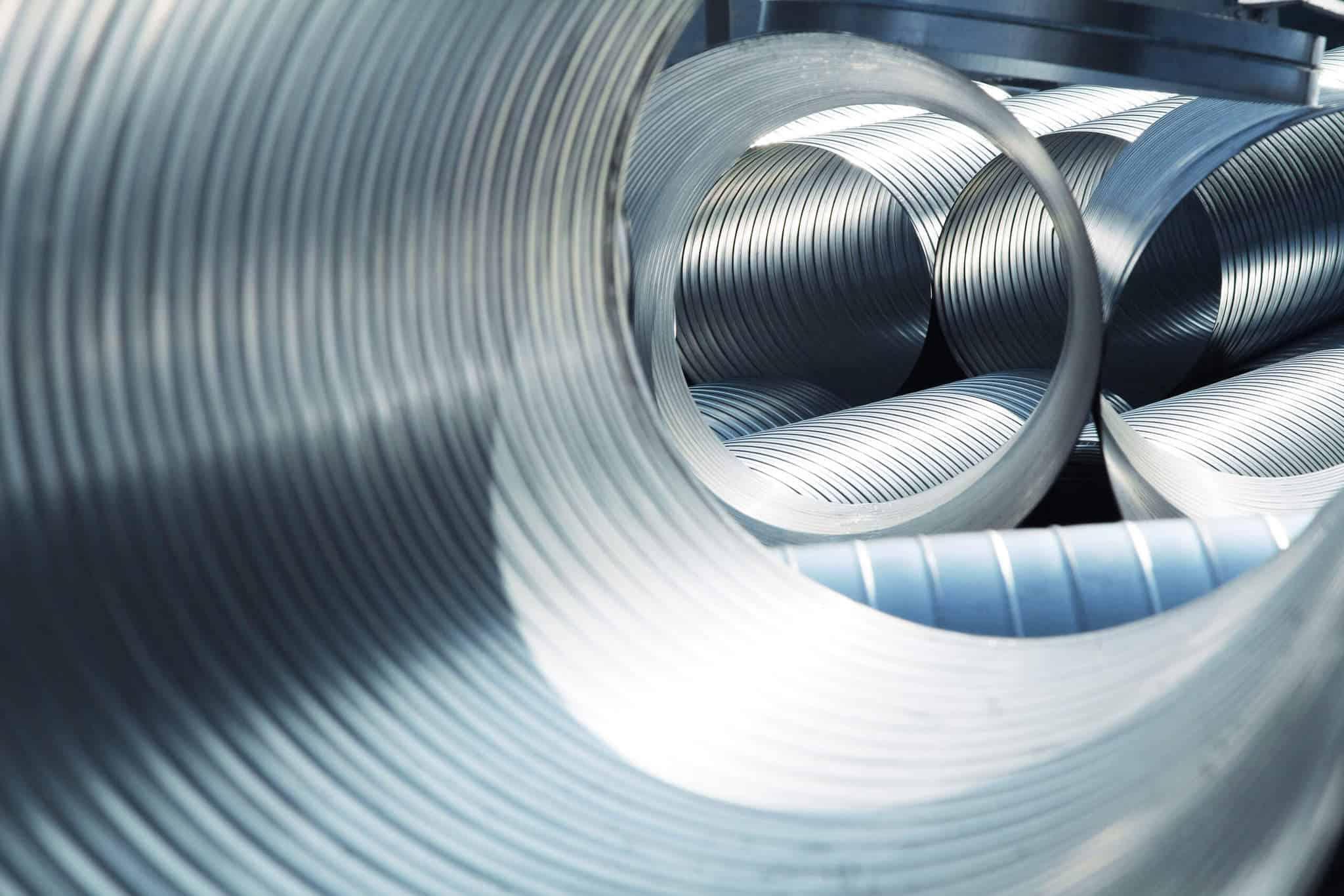 sgrassaggio alluminio