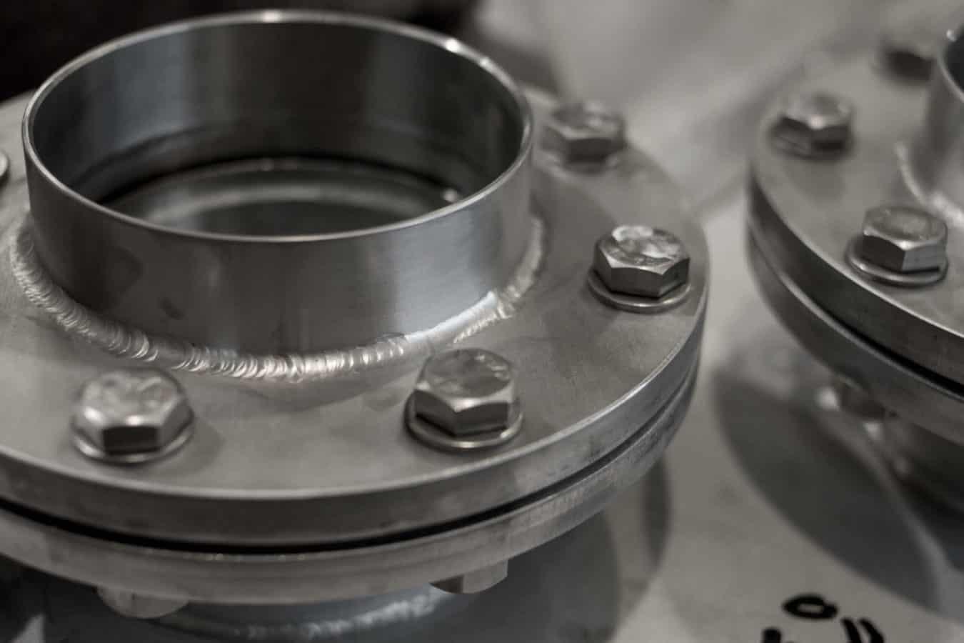 impianto decapaggio acciaio inossidabile