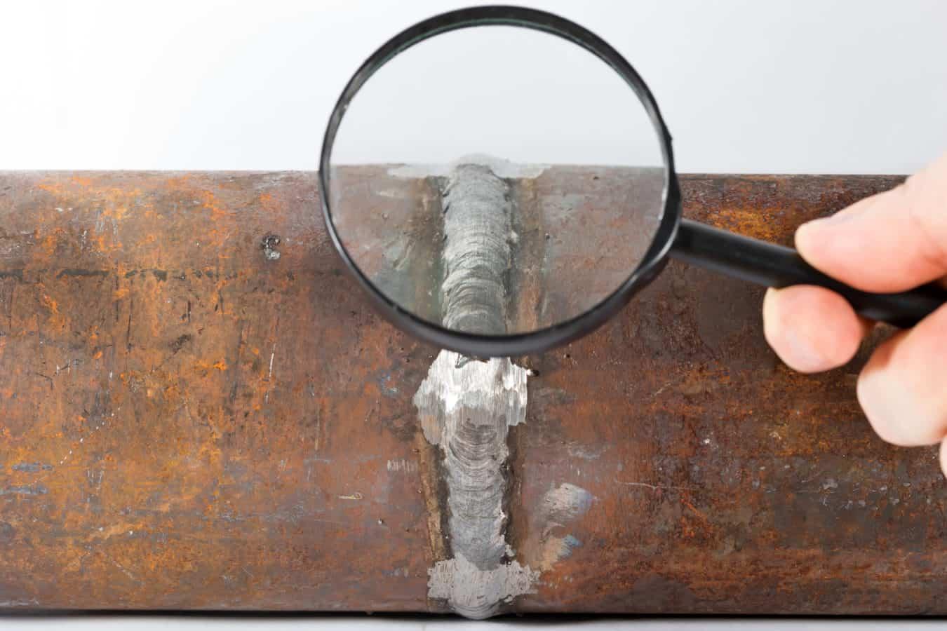 consulenza corrosione acciaio inox